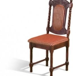 Akce – Čalouněná jídelní židle Klára